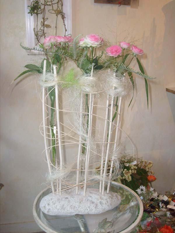 fleuriste pour mariage com. Black Bedroom Furniture Sets. Home Design Ideas